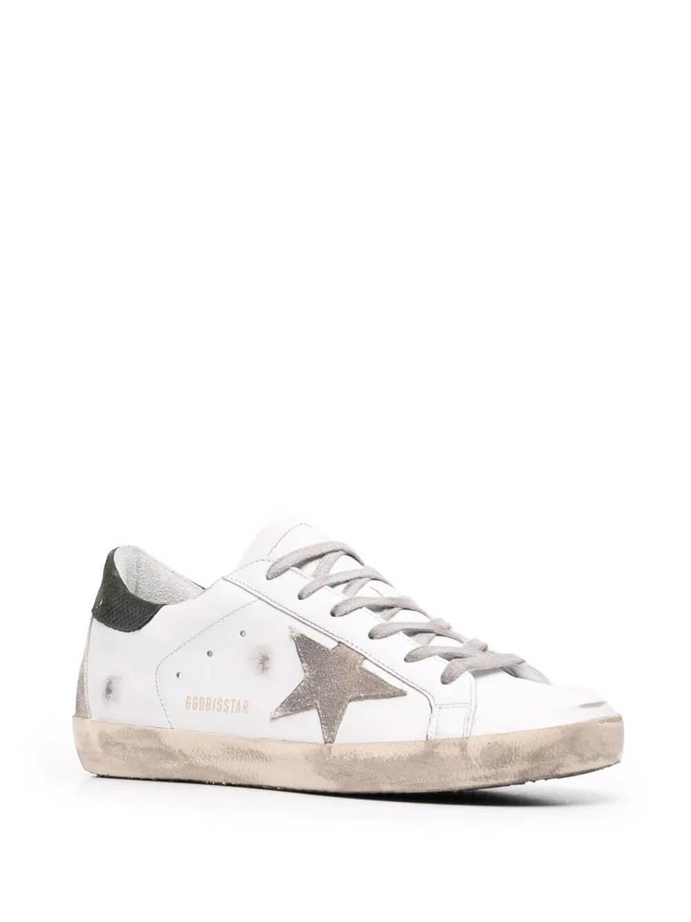 Super-Star Low-Top-Sneaker