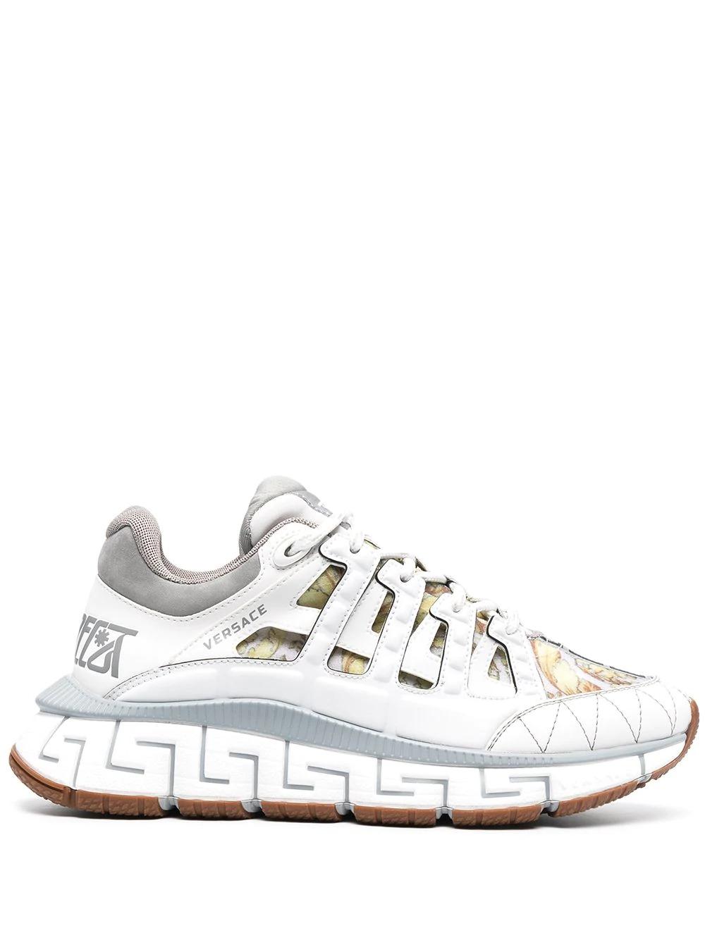 Trigreca Sneakers in Weiß